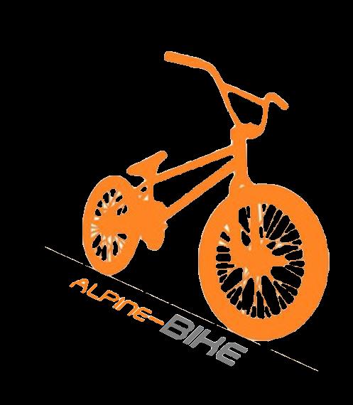Alpine Bike